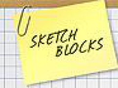 Sketch Blocks
