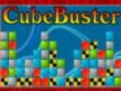 Cube Buster