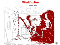 Whack Your Boss (24 ways)