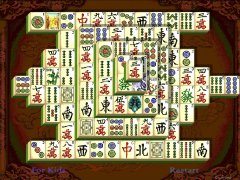 In Out Board >> Shanghai dynasty, play the game online
