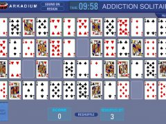 Addiction Solitaire