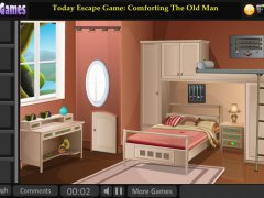 Baby House Escape 3