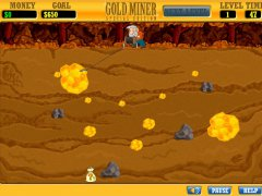 Gold Miner - Special Edition