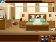 Puppy Lover Home Escape, play the game online