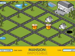 Mansion Impossible
