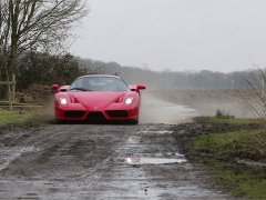 Ferrari Enzo Offroad