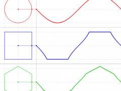 Geometric motion
