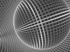 Mystical sphere