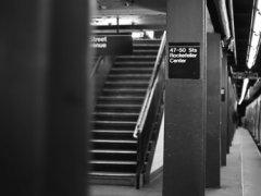 The neverending commute