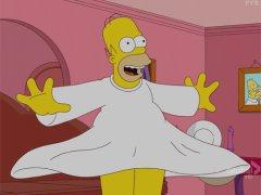 Spinning Homer