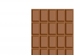 How to eat chocolate indefinitely