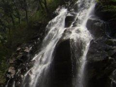 Himalaya waterfall