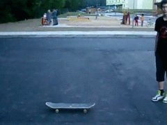 China Skateboard