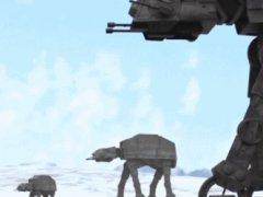 Star wars at Sochi
