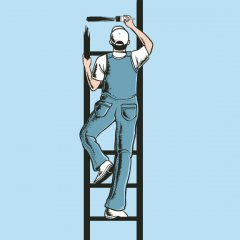 Ladder Maker