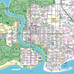 Guide to Springfield