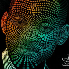 Will Smith - A Dotspot Artwork