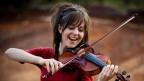 Lindsey Stirling music videos, listen and watch Lindsey Stirling