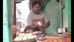 Slick Super Fast Indian Food Workers Compilation