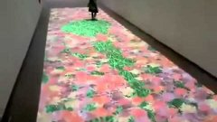 Amazing Digital Rug Design