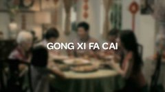 Emotional Chinese New Year Commercial