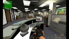 Counterstrike Source The Office