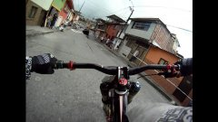 Marcelo Gutierrez Biker First Person View Racing