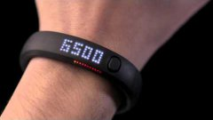 Nike+ Fuel Band Commercial
