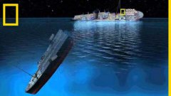 Titanic 100 - New CGI of How Titanic Sank