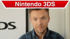Joel McHale Viral Video Commercial For Nintendo 3DS