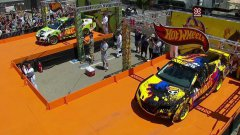 Hot wheels double dare loop