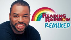 Reading rainbow remixed