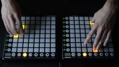 M4sonic performs virus live launchpad