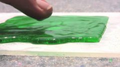 Ultra-ever dry superhydrophobic coating