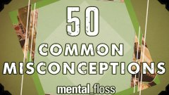50 Common Misconceptions