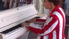 Disney Jim the best rag time piano player