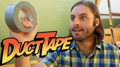 Duct tape (Duck Tales theme parody)