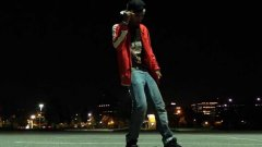 Beat it dubstep dance