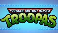 Teenage Mutant Koopa Troopas