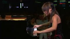 Yuja Wang plays the Flight of the Bumble-Bee