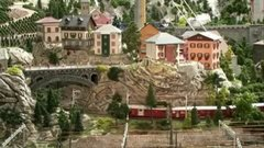 Awesome model railway project