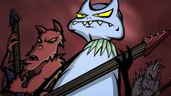 Cartoon Music Video Slayer – Criminally Insane