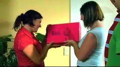 Shii - The Wii for women