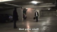 Godfather Prank