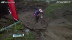 Danny Hart on UCI MTB World Championships 2011