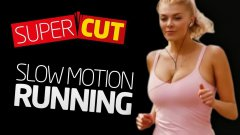 Running In Slow Motion In The Movies Supercut