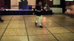 Epic Dance Contest At Marine Corps Ball