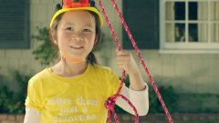 GoldieBlox Rube Goldberg Machine 'Girls' Commercial