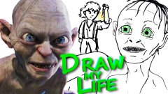 Gollum Draws His Life The Musical