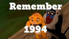 Remember 1994 Compilation